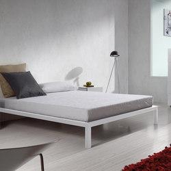 Clásica Aros | Cabeceros / Armazones de cama | Sistema Midi