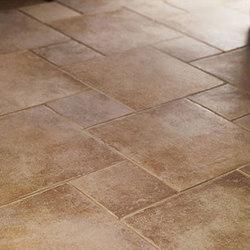 Cotto Americana | Floor tiles | Crossville