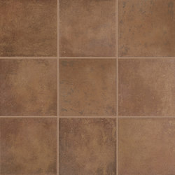 Cotto Americana Brown | Carrelage pour sol | Crossville
