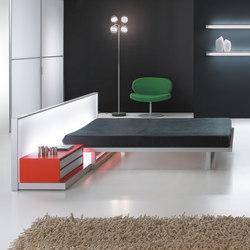 Classica Bedframe | Doppelbetten | Sistema Midi