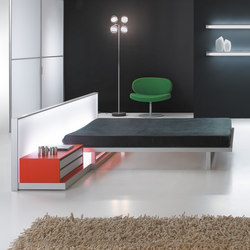 Classica Bedframe | Lits doubles | Sistema Midi