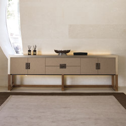 Armand | Sideboards / Kommoden | Longhi S.p.a.