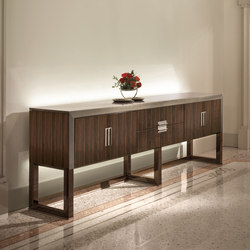 Armand | Sideboards | Longhi