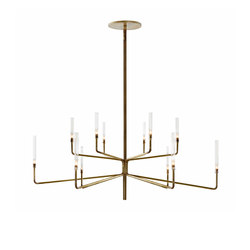 Epsilon Hanging lamp | Chandeliers | Gallotti&Radice