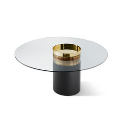 Haumea T | Dining tables | Gallotti&Radice