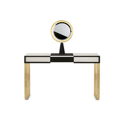 Selene Vanity desk | Dressing tables | Gallotti&Radice
