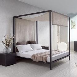 Canopy | Doppelbetten | Sistema Midi