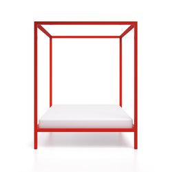 Canopy | Beds | Sistema Midi