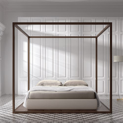 Double beds | Beds and bedroom furniture