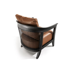 Cody | Lounge chairs | Longhi S.p.a.