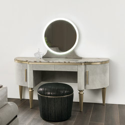 Dame | Dressing tables | Longhi S.p.a.