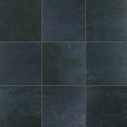 Empire Midnight Blue | Piastrelle ceramica | Crossville