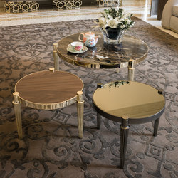 Felix | Lounge tables | Longhi