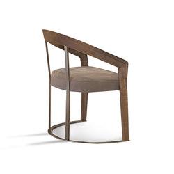Frances | Stühle | Longhi S.p.a.