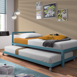 Juvenil Bed | Kids beds | Sistema Midi
