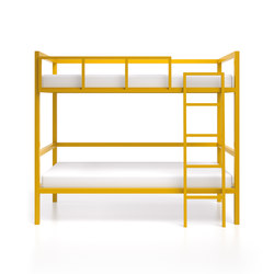 Juvenil Bunk Bed | Kids beds | Sistema Midi