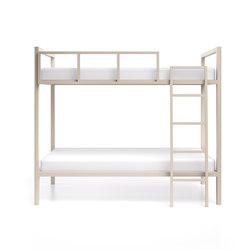 Juvenil Bunk Bed | Letti infanzia | Sistema Midi