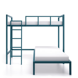 Juvenil Bunk Bed | Children's beds | Sistema Midi