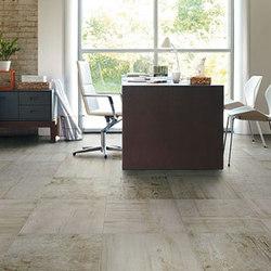 Reclamation | Floor tiles | Crossville