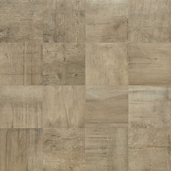 Reclamation Whiskey Lullaby | Ceramic tiles | Crossville
