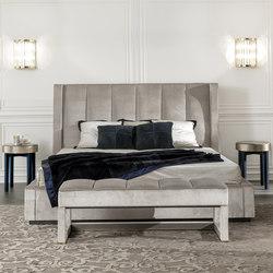 Kubrick | Double beds | Longhi