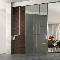 Land | Internal doors | Longhi S.p.a.