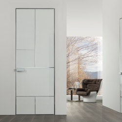 Land | Internal doors | Longhi
