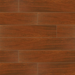 Wood Impressions Brazilian Cherry | Floor tiles | Crossville