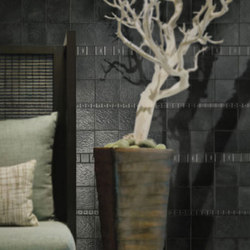 Urban Renewal | Metal wall tiles | Crossville
