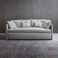 Biss Sofa bed | Sofa beds | Flou