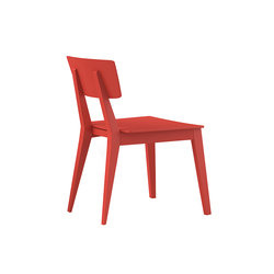 Chair | Restaurant chairs | Sistema Midi