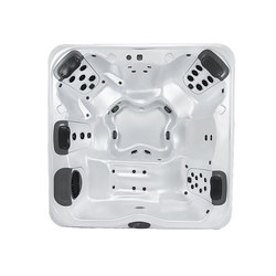 Comfort Line R8L | Whirlpools | Villeroy & Boch