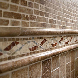 Modern Mythology | Natural stone wall tiles | Crossville