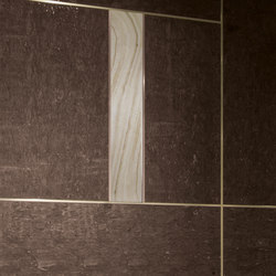Land | Metal tiles | Longhi S.p.a.