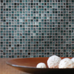 Origins Glass | Mosaicos de vidrio | Crossville