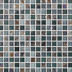 Origins Glass Water: Blue Glacier, Waterflow, Oyster Shell, Oasis | Glas Mosaike | Crossville