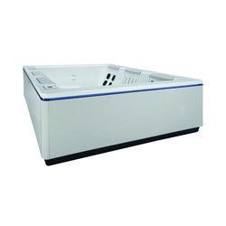 Just Silence | Hydromassage baths | Villeroy & Boch