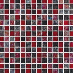 Origins Glass Fire: Volcano, Ash, Smoke, Ember Glow | Glass mosaics | Crossville