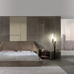 Land | Wall panels | Longhi S.p.a.