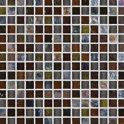 Origins Glass Earth: Landscape, Jungle, Ore, Wildwood | Glass mosaics | Crossville