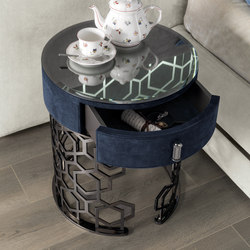 Lucy | Side tables | Longhi S.p.a.