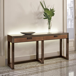 Orwell | Tables consoles | Longhi