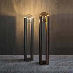 Softwing Floor lamp | General lighting | Flou