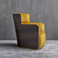 Softwing Armchair | Armchairs | Flou
