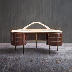 Kara Desk | Desks | Flou