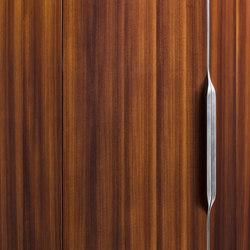 Wood Puetra para armarios | Puertas para armarios | Flou