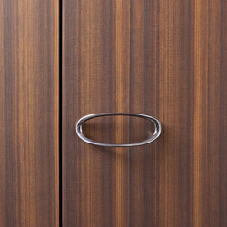 Wood Door series | Wardrobe doors | Flou