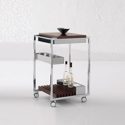 Mojito | Tea-trolleys / Bar-trolleys | Cattelan Italia