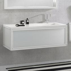 Midi Baño | Waschtischunterschränke | Sistema Midi