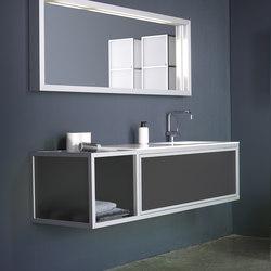 Midi Baño | Mobili lavabo | Sistema Midi